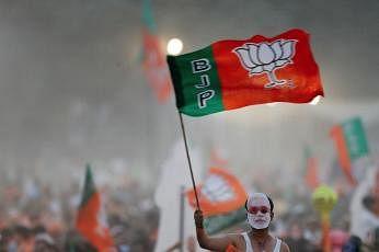 கர்நாடகா: பாஜக ஆட்சிக்குப் பெரும்பான்மை தந்த வெற்றி