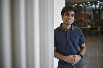 சிங்கப்பூரிலிருந்து தாய்லாந்து வரை: ஷரண் தங்கவேலின் சமூக நிறுவனம்