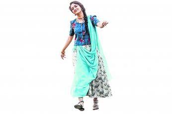 திரையரங்கில்தான் கீர்த்தியின் 'குட்லக் சகி'