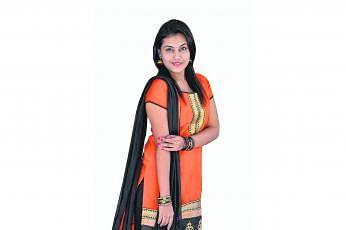 சந்தனா ராஜ்