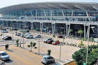 சென்னை விமான நிலையம். கோப்புப்படம்