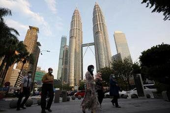 மலேசியாவின் 4 மாநிலங்களில் கட்டுப்பாடுகள் தளர்வு
