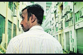 'டார்க் லைட்' குறும்படத்தில் இடம்பெற்றுள்ள ஒரு காட்சி. படம்: 'டார்க் லைட்' குறும்படக் குழு