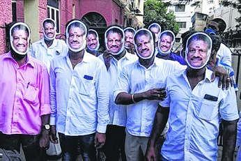 அதிமுக செயற்குழு கூட்டம்: முதல்வர் வேட்பாளர் யார் ஓபிஎஸ், இபிஎஸ் போட்டி